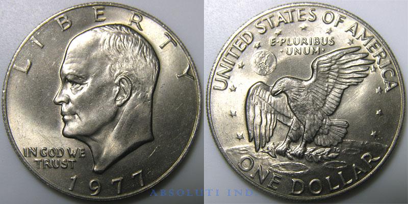 1977 Quarter